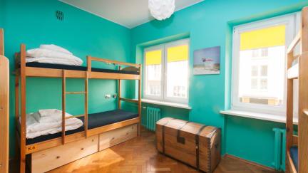 Fotos von Hostel Helvetia