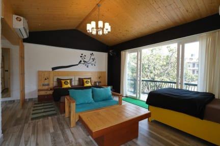 Kuvia paikasta: The Hosteller Rishikesh