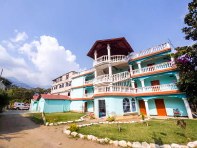 Foto's van Resort San Juan