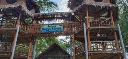 Photos de Gerbang Banyu Langit Cottage
