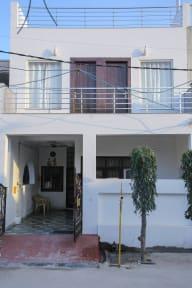 Billeder af Aradhana's Home Stay