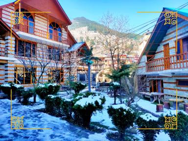 Fotos de Royal Kalinga Cottage