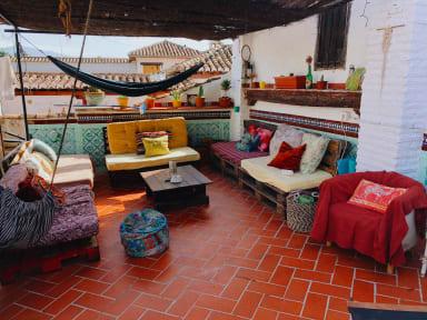 Fotos de Oripandó Hostel