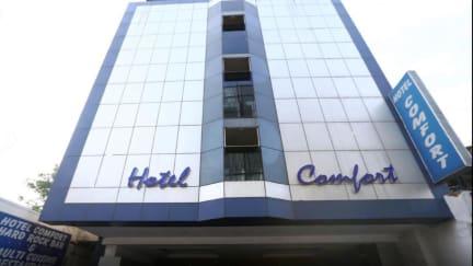 Foton av Hotel Comfort