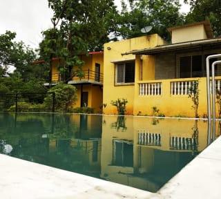 Billeder af Bandys Riversong by WB Resorts Karjat