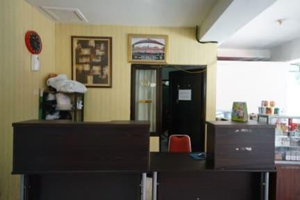 Maleo Residence 2照片