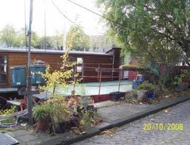 Fotos von Antonia Houseboat