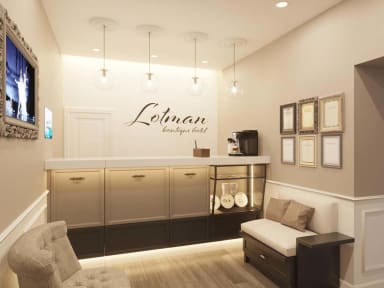 Foto di Lotman Boutique Hotel