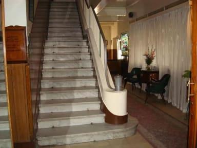 Fotos de Lotus Hotel Cairo