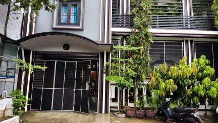 Fotky PUSPA GUEST HOUSE SYARIAH