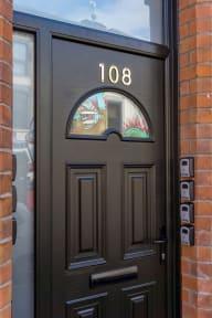 Foto di Central Belfast Apartments - Wellesley Avenue