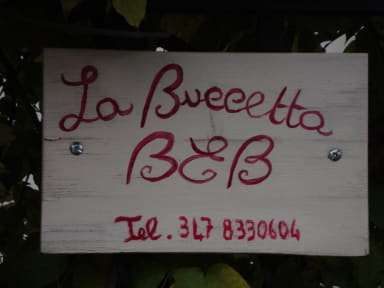Fotos de La Buccetta Bed & Breakfast
