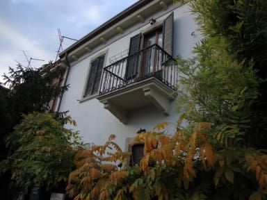 Foto di La Buccetta Bed & Breakfast