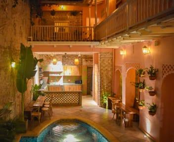 Bilder av Casa Zahri Boutique Hostel