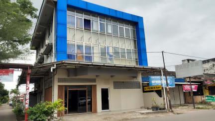 De' Premium Hotel Musi Raya照片