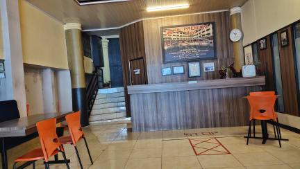 Fotos de De' Premium Hotel Kartini