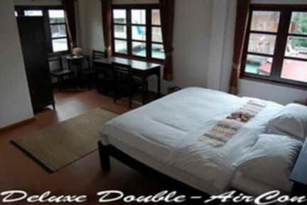 Billeder af Baan Klang Vieng Hostel