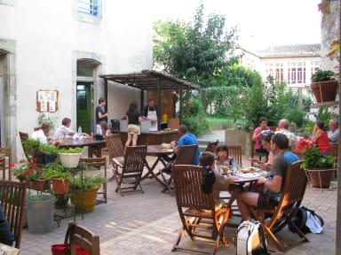Fotos von Auberge de Jeunesse Hi Carcassonne