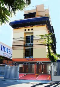 Bilder av Royal Palace Hotel