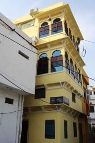 Photos of Soham Haveli Udaipur