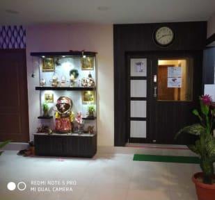 Zdjęcia nagrodzone Happy Care Homes By WB Hotels