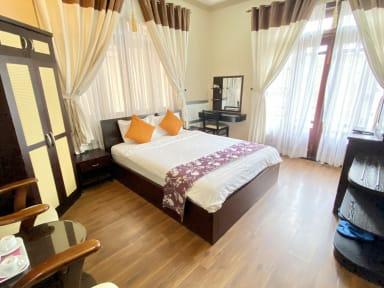 Fotos de Nhat Huy Hotel