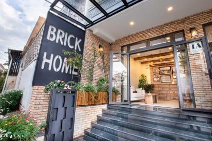 Foton av Brick Home Da Lat