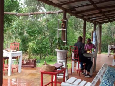 Eco Farm Lodge照片