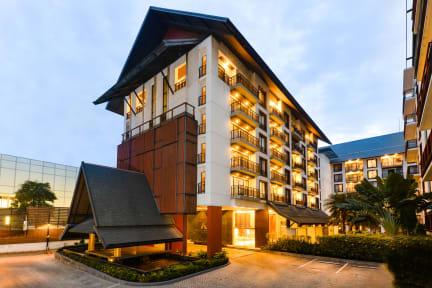 Photos of Amanta Hotel & Residence Ratchada