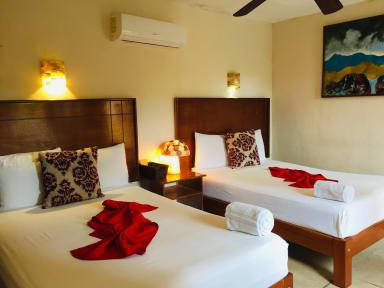Fotos von Hotelito la Ceiba