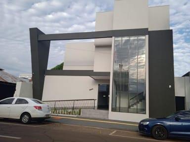 Vila Castelo Branco照片