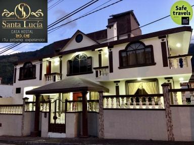 Foto's van Casa Santa Lucia