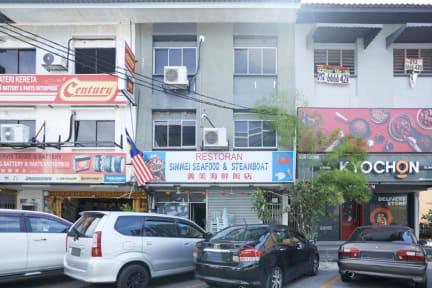 Photos of TheKatil Kuala Lumpur