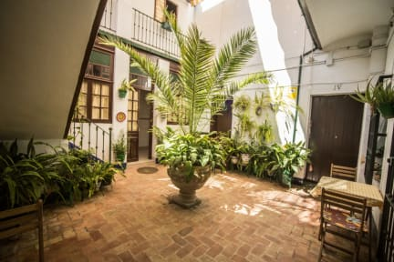 Bilder av La Casa del Cura 1935