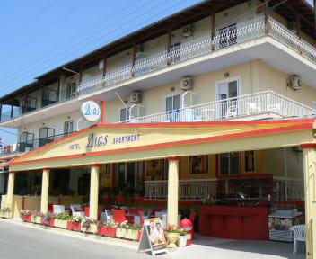 Fotos von Hotel Dias Apartment