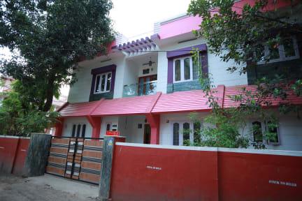 La Casa Homestayの写真
