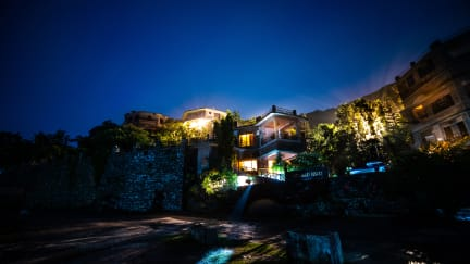 Foto's van Tiger Valley Luxury Resort