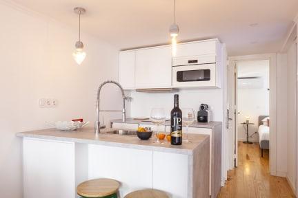 Lisbon Chillout Apartments tesisinden Fotoğraflar