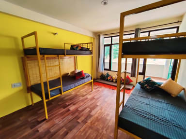 Billeder af Safar Hostel Manali