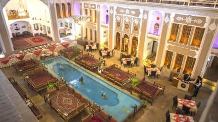 Fotos de Vali Traditional Hotel