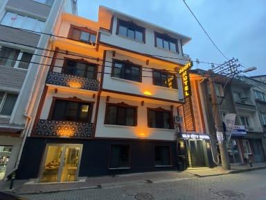Foto's van Ulu City Hotel