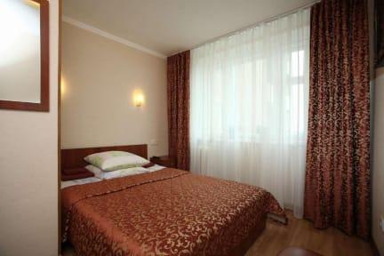 Fotos von Ostrovok Hotel