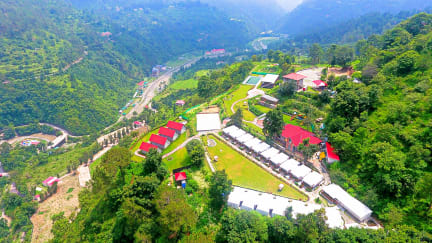 Bilder av Banjara Mountain Retreat Chail Hills