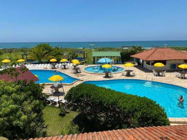 Fotos de Morro das Pedras Clube Hotel & Spa