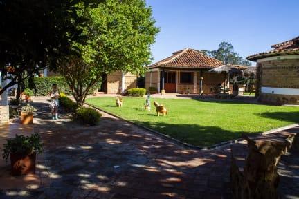 Billeder af Hotel Solar de la Villa Campestre