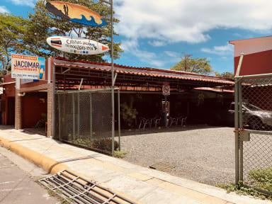 Fotos de Hostel and Cabinas Jacomar