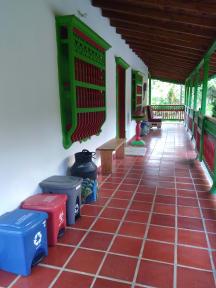 Hostal Naty Luna Campestreの写真