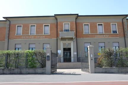 Photos de Student's Hostel L. Ferraris