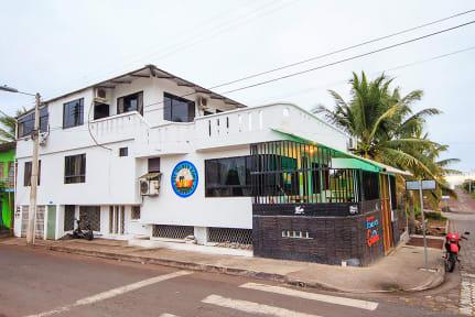 Foto's van The Island Home