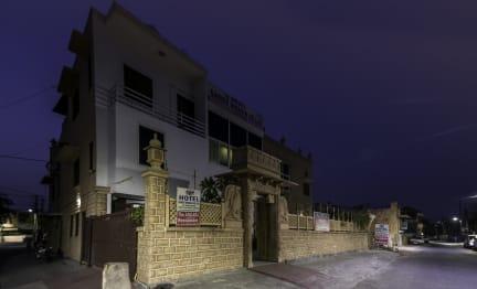 Shree Mohan Villas- A Heritage Hotel照片